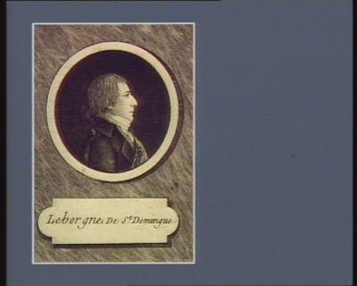 Leborgne, De St Domingue [estampe]