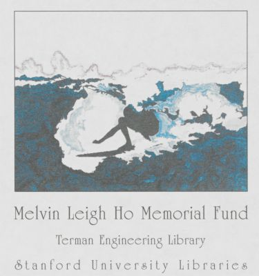 Melvin Leigh Ho Memorial Fund : Terman Engineering Library