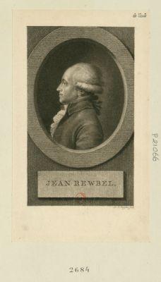 Jean Rewbel [estampe]
