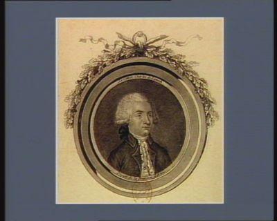 Le  Comte Charles de Lameth député de la province d'Artois [estampe]