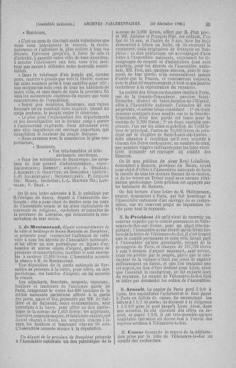 Tome 11 : Du 24 décembre 1789 au 1er mars 1790 - page 35