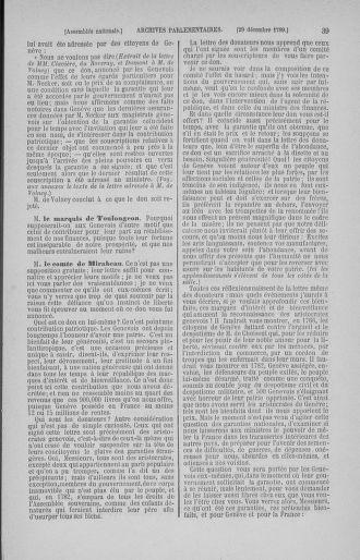 Tome 11 : Du 24 décembre 1789 au 1er mars 1790 - page 39