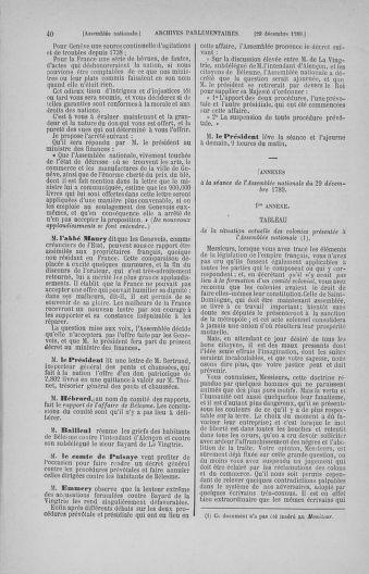 Tome 11 : Du 24 décembre 1789 au 1er mars 1790 - page 40