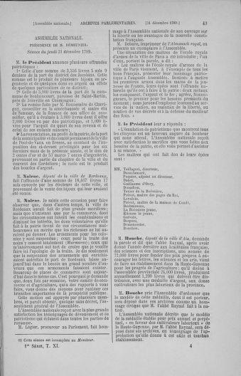 Tome 11 : Du 24 décembre 1789 au 1er mars 1790 - page 49