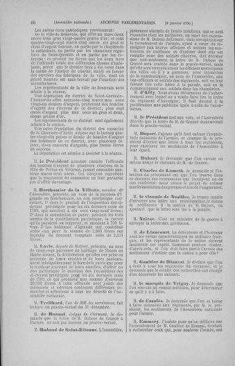 Tome 11 : Du 24 décembre 1789 au 1er mars 1790 - page 60
