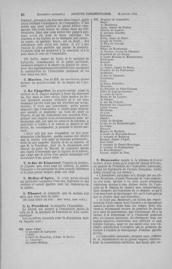 Tome 11 : Du 24 décembre 1789 au 1er mars 1790 - page 68