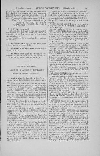 Tome 11 : Du 24 décembre 1789 au 1er mars 1790 - page 127