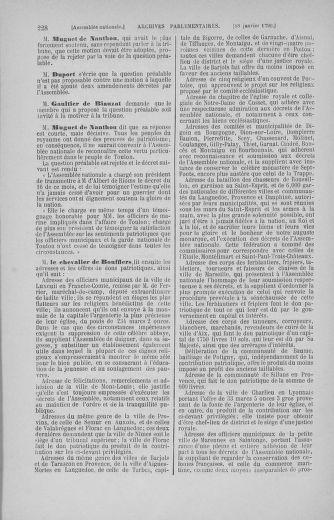 Tome 11 : Du 24 décembre 1789 au 1er mars 1790 - page 228