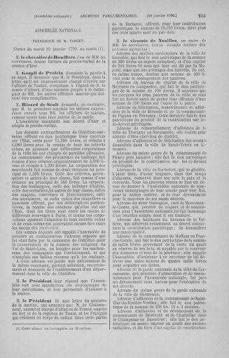 Tome 11 : Du 24 décembre 1789 au 1er mars 1790 - page 233