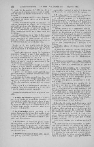 Tome 11 : Du 24 décembre 1789 au 1er mars 1790 - page 234