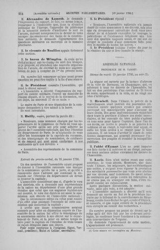 Tome 11 : Du 24 décembre 1789 au 1er mars 1790 - page 254