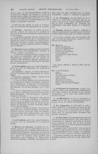 Tome 11 : Du 24 décembre 1789 au 1er mars 1790 - page 266