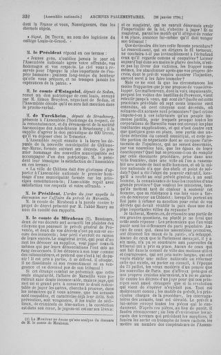 Tome 11 : Du 24 décembre 1789 au 1er mars 1790 - page 332