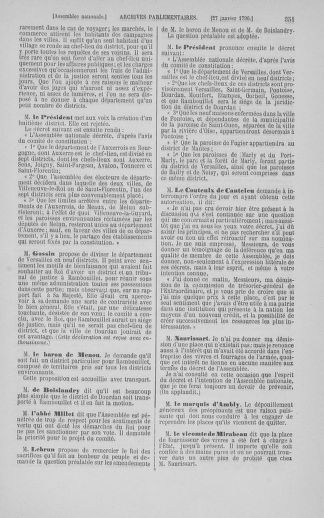 Tome 11 : Du 24 décembre 1789 au 1er mars 1790 - page 351