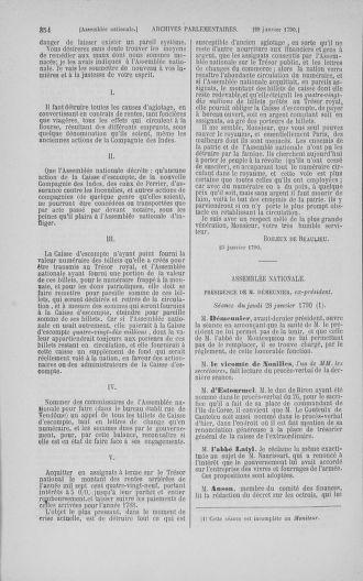 Tome 11 : Du 24 décembre 1789 au 1er mars 1790 - page 354