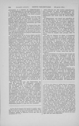 Tome 11 : Du 24 décembre 1789 au 1er mars 1790 - page 356
