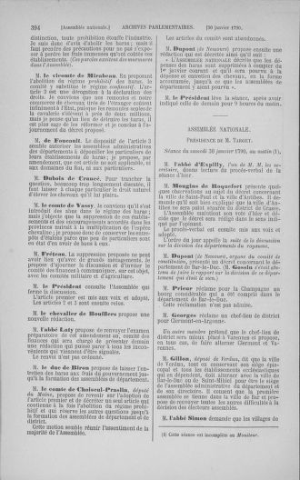 Tome 11 : Du 24 décembre 1789 au 1er mars 1790 - page 394