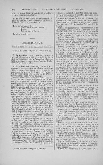 Tome 11 : Du 24 décembre 1789 au 1er mars 1790 - page 398