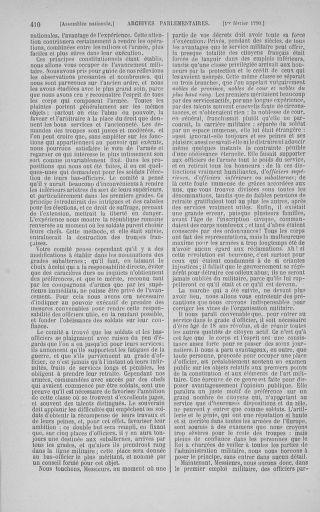 Tome 11 : Du 24 décembre 1789 au 1er mars 1790 - page 410