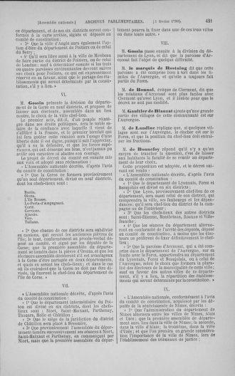 Tome 11 : Du 24 décembre 1789 au 1er mars 1790 - page 421
