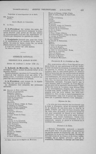 Tome 11 : Du 24 décembre 1789 au 1er mars 1790 - page 435