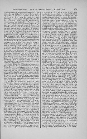 Tome 11 : Du 24 décembre 1789 au 1er mars 1790 - page 488