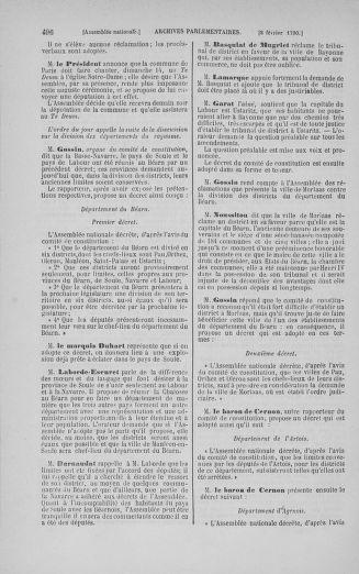 Tome 11 : Du 24 décembre 1789 au 1er mars 1790 - page 493