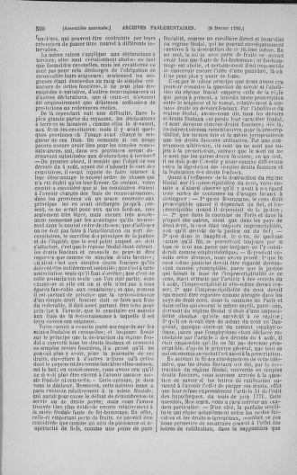 Tome 11 : Du 24 décembre 1789 au 1er mars 1790 - page 497
