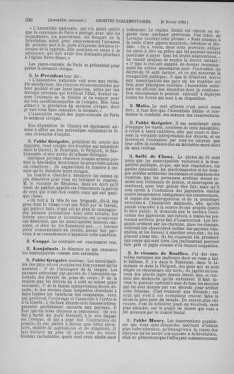 Tome 11 : Du 24 décembre 1789 au 1er mars 1790 - page 533