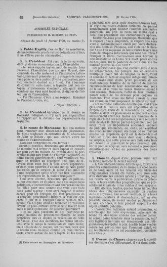 Tome 11 : Du 24 décembre 1789 au 1er mars 1790 - page 539