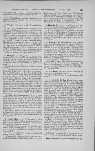 Tome 11 : Du 24 décembre 1789 au 1er mars 1790 - page 540