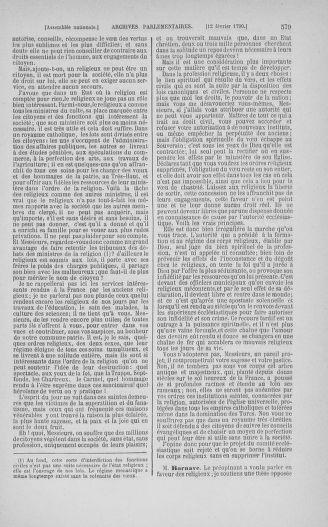 Tome 11 : Du 24 décembre 1789 au 1er mars 1790 - page 576