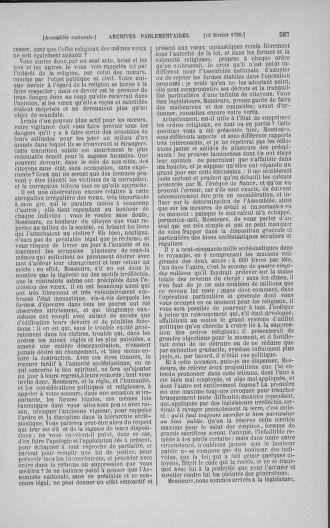 Tome 11 : Du 24 décembre 1789 au 1er mars 1790 - page 584