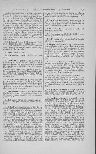 Tome 11 : Du 24 décembre 1789 au 1er mars 1790 - page 586