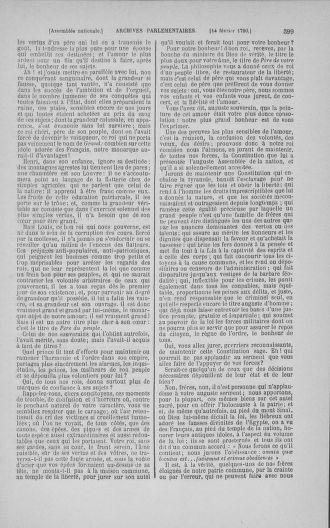 Tome 11 : Du 24 décembre 1789 au 1er mars 1790 - page 596