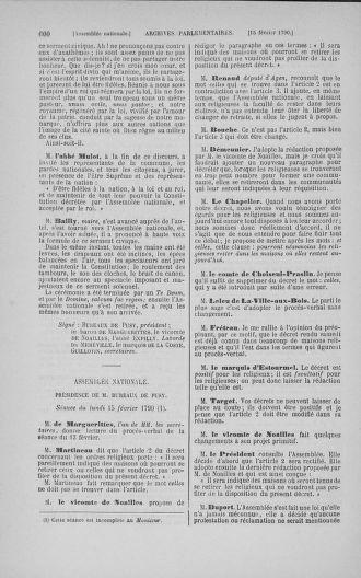 Tome 11 : Du 24 décembre 1789 au 1er mars 1790 - page 597