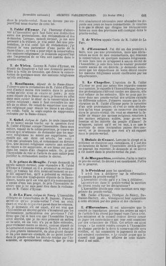 Tome 11 : Du 24 décembre 1789 au 1er mars 1790 - page 598