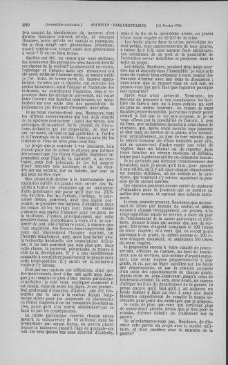 Tome 11 : Du 24 décembre 1789 au 1er mars 1790 - page 617