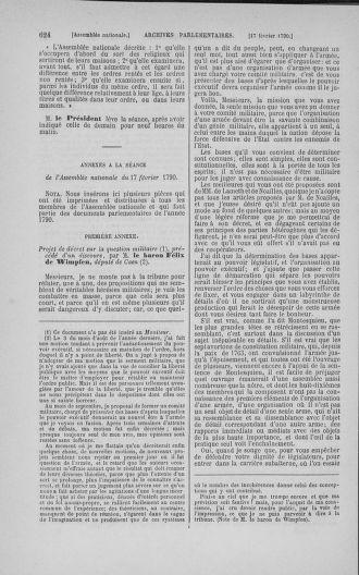 Tome 11 : Du 24 décembre 1789 au 1er mars 1790 - page 621