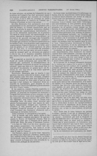 Tome 11 : Du 24 décembre 1789 au 1er mars 1790 - page 623