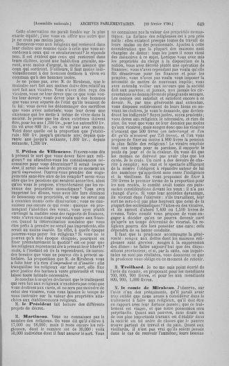 Tome 11 : Du 24 décembre 1789 au 1er mars 1790 - page 646