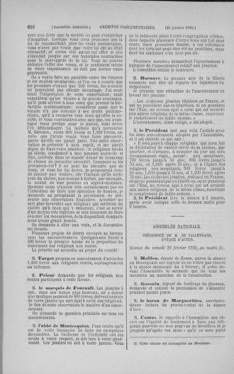 Tome 11 : Du 24 décembre 1789 au 1er mars 1790 - page 647