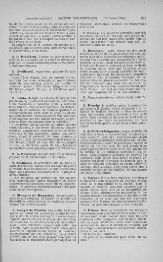 Tome 11 : Du 24 décembre 1789 au 1er mars 1790 - page 648