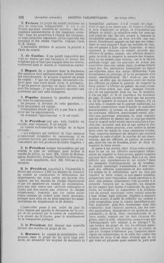 Tome 11 : Du 24 décembre 1789 au 1er mars 1790 - page 649