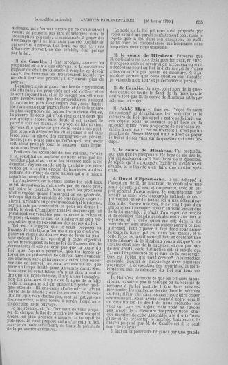 Tome 11 : Du 24 décembre 1789 au 1er mars 1790 - page 652