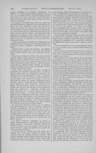 Tome 11 : Du 24 décembre 1789 au 1er mars 1790 - page 665