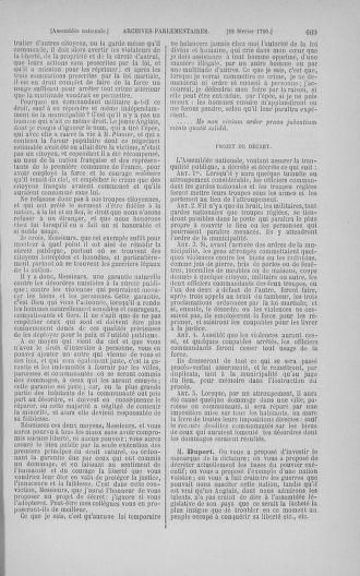 Tome 11 : Du 24 décembre 1789 au 1er mars 1790 - page 666