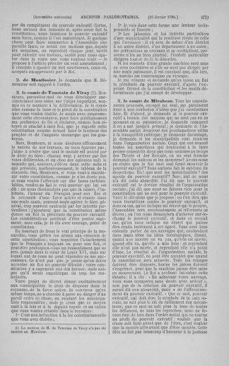 Tome 11 : Du 24 décembre 1789 au 1er mars 1790 - page 676
