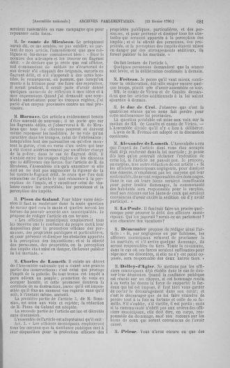 Tome 11 : Du 24 décembre 1789 au 1er mars 1790 - page 678