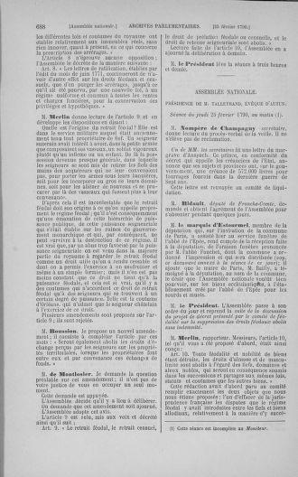 Tome 11 : Du 24 décembre 1789 au 1er mars 1790 - page 685